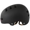 bluegrass Super Bold Dirt-Helmet matt black/brown